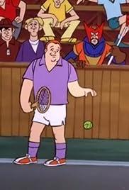 The Warlock of Wimbledon Poster