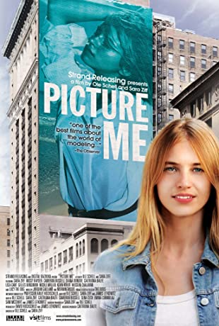 Picture Me: A Model's Diary (2009)