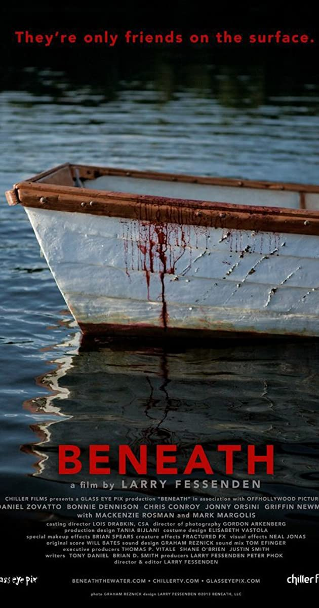 Beneath Legendado