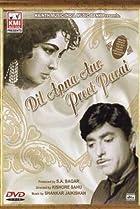 Image of Dil Apna Aur Preet Parai