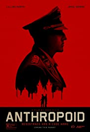 Watch Movie Anthropoid (2016)