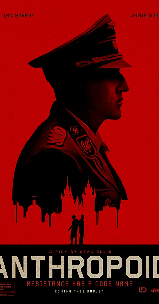 Anthropoid (2016) - IMDb Jake Gyllenhaal