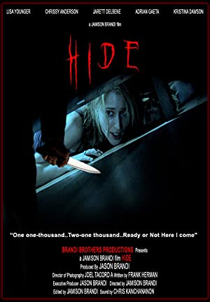 Watch Hide online: Netflix, Hulu, Prime & All Similar Horror