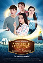 Annabelle Hooper and the Ghosts of Nantucket(2016)
