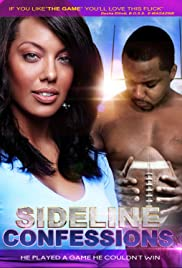 Sideline Confessions Poster