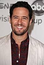 Image of Rob Morrow