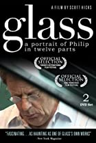 Image of Glass: A Portrait of Philip in Twelve Parts