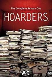 Hoarders Poster - TV Show Forum, Cast, Reviews