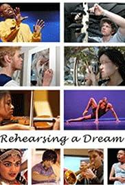 Rehearsing a Dream Poster