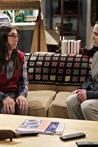 Image of The Big Bang Theory: The Rhinitis Revelation