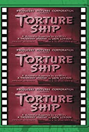 Torture Ship Poster