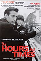 The Hours and Times (1991) Poster