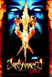 WWE Judgment Day (2004) Poster - TV Show Forum, Cast, Reviews