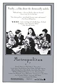 Watch Movie Metropolitan (1990)