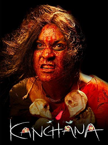 Kanchana  Muni 2 2014 Hindi Dubbed