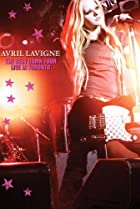 Image of Avril Lavigne: The Best Damn Tour - Live in Toronto