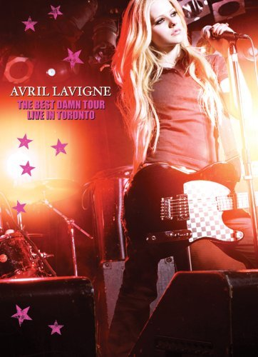 image Avril Lavigne: The Best Damn Tour – Live in Toronto (2008) (V) Watch Full Movie Free Online