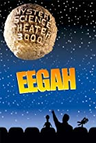 Image of Mystery Science Theater 3000: Eegah
