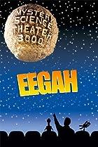 Eegah (1993) Poster