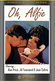 Alfie Darling(1975) Poster - Movie Forum, Cast, Reviews