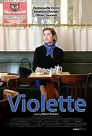 Violette(2013) Poster - Movie Forum, Cast, Reviews