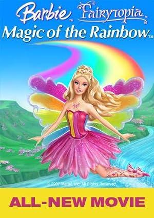 Nonton Barbie Fairytopia: Magic of the Rainbow (2007) Film Subtitle Indonesia Streaming Movie Download
