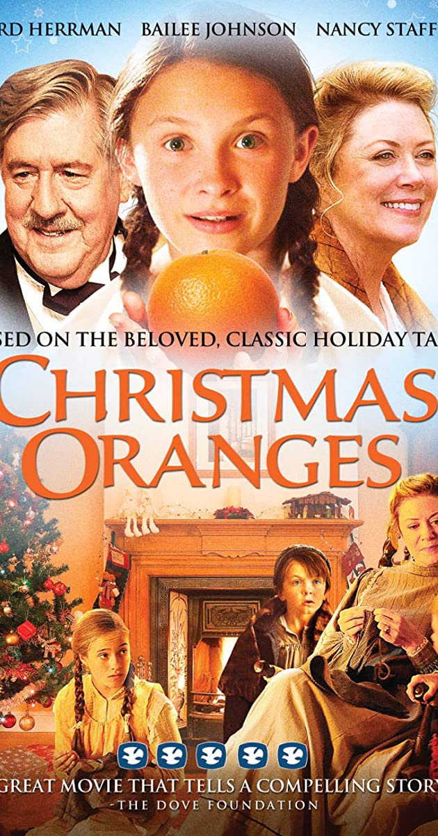 Christmas Oranges (2012) - IMDb