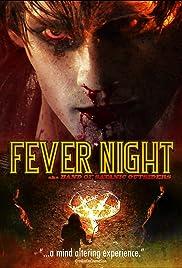 Fever Night aka Band of Satanic Outsiders Poster