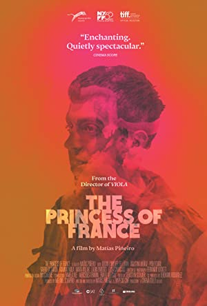 Permalink to Movie The Princess of France (2014)