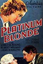 Image of Platinum Blonde