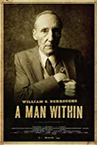 Image of William S. Burroughs: A Man Within