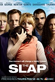 The Slap Poster - TV Show Forum, Cast, Reviews