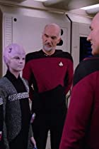 Image of Star Trek: The Next Generation: 11001001