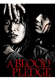 Nonton Film A Blood Pledge (2009)
