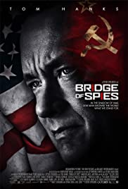 Bridge of Spies (2015) Poster - Movie Forum, Cast, Reviews