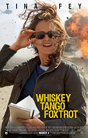 Whiskey Tango Foxtrot (2016) Download on Vidmate