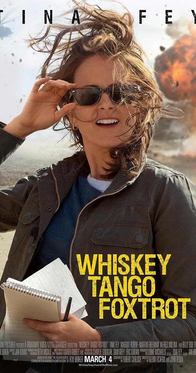 Whiskey Tango Foxtrot Stream