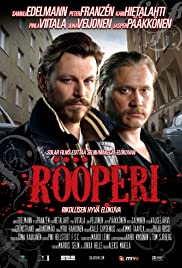 Rööperi (2009) Poster - Movie Forum, Cast, Reviews