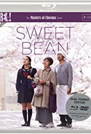 Sweet Bean (2015) Poster - Movie Forum, Cast, Reviews