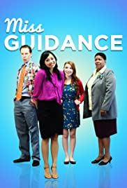 Miss Guidance Poster