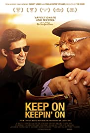Keep on Keepin' On (2014) Poster - Movie Forum, Cast, Reviews