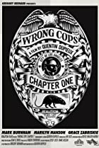 Image of Wrong Cops: Chapter 1