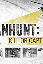 Manhunt: Kill or Capture
