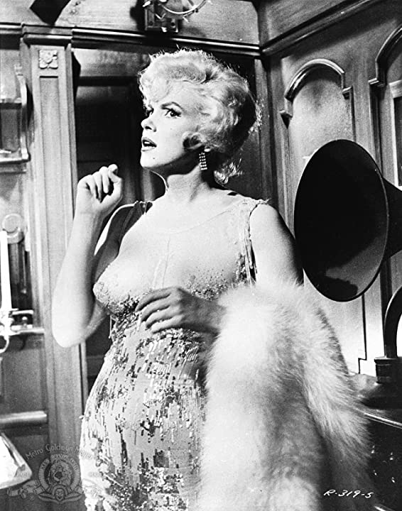 Marilyn Monroe in Some Like It Hot (1959)