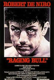 Raging Bull1980 Poster