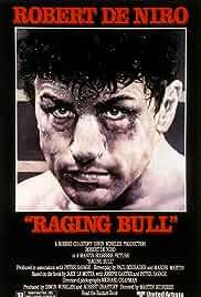 Raging Bull Affiche du film