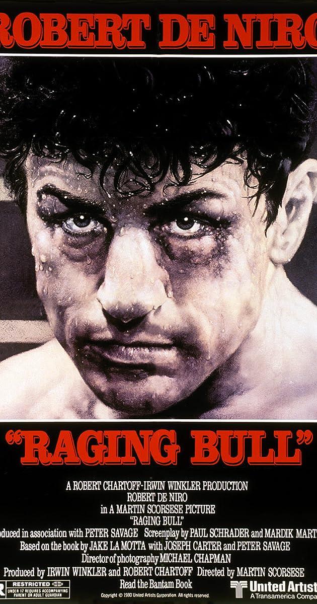 Raging Bull Online