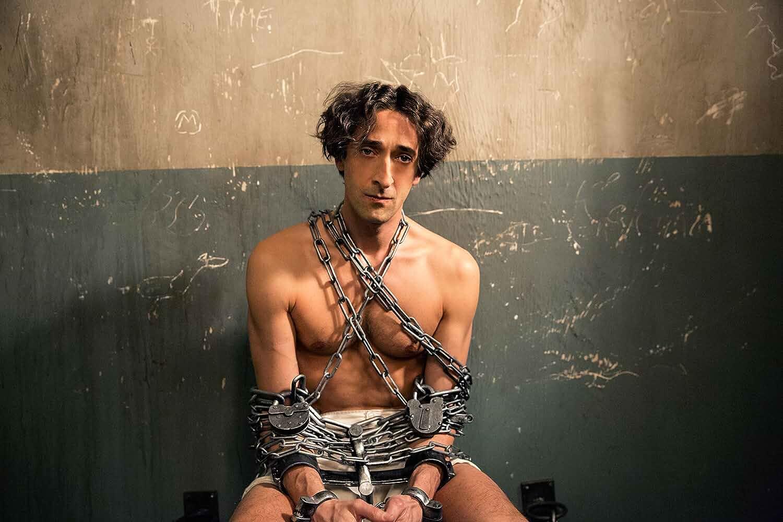 Houdini Part 1 2014 Hindi Dual Audio 480p BRRip full movie watch online freee download at movies365.cc