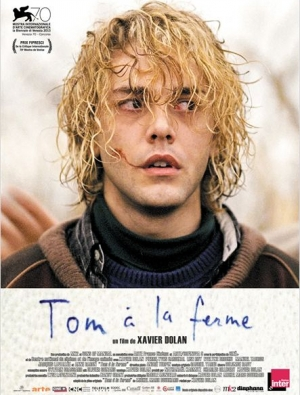 Picture of Tom a la Ferme