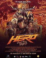 Hero: Jangan Bikin Panas (2019) poster